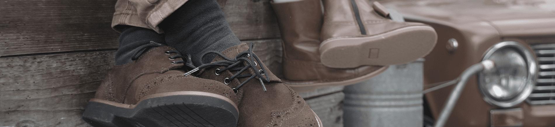 jongens- & meisjesschoenen van maat 19 t/m 38