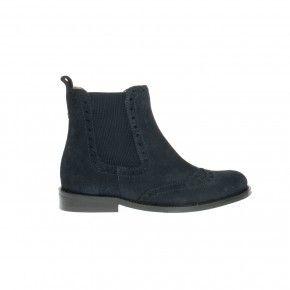 Boot donkerblauw - 4402K