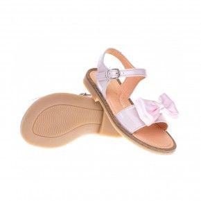 Sandaal roze - 6133