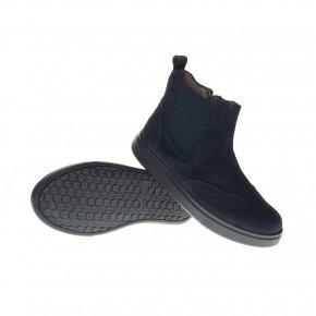 Boots blauw - AD130602